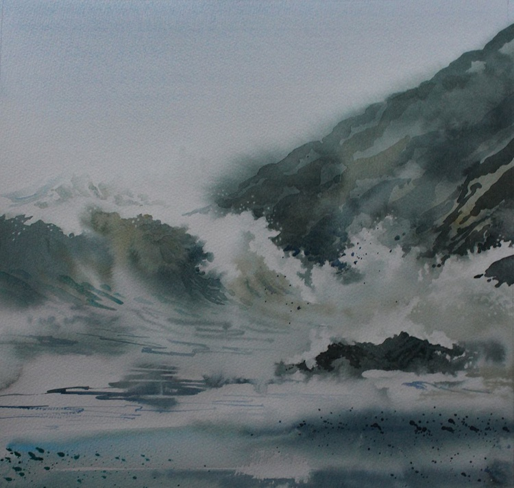 Off Cornwall's Coast - Image 0