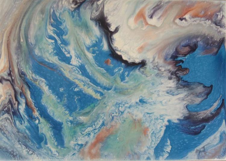 Tidal flow - Image 0