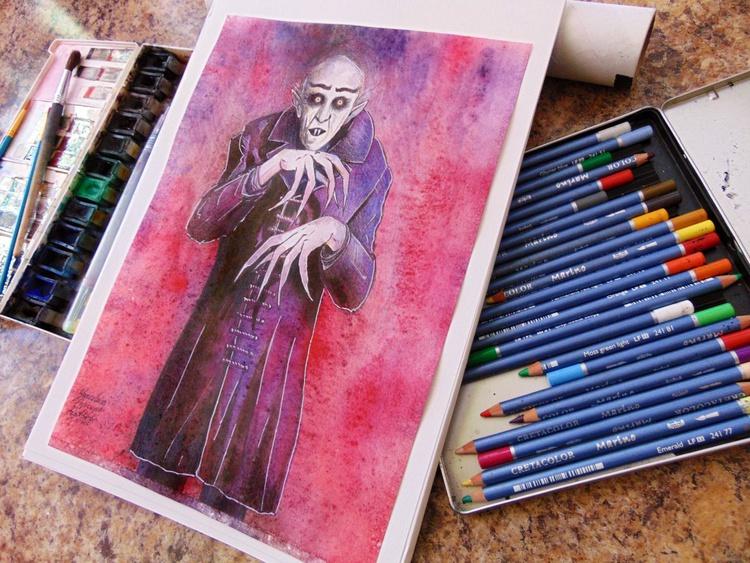 Nosferatu \ Count Orlok - Image 0