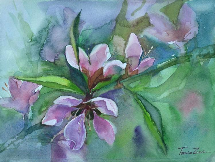 Peach Blossom - Image 0