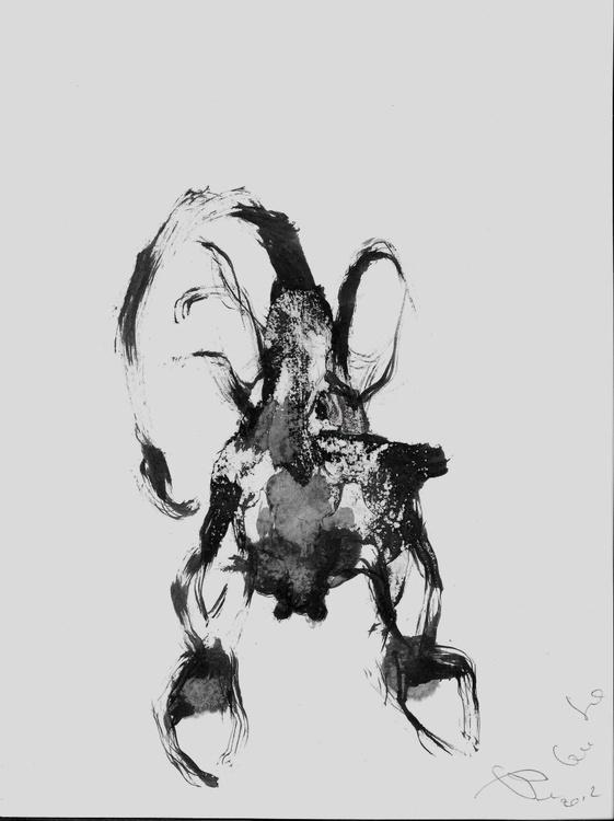 Scorpio (Zodiac collection), 21x29 cm - Image 0