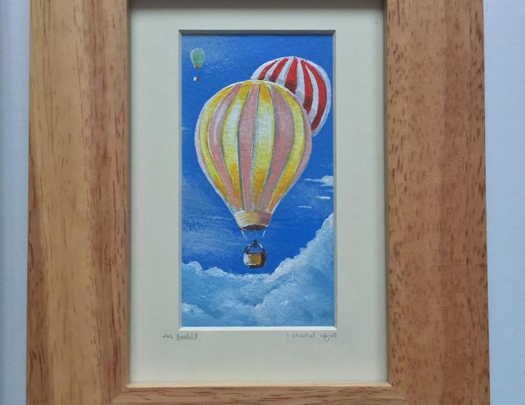 Bright balloons 1 - Image 0