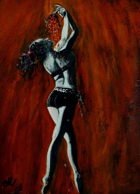Passion.. (2) - Image 0