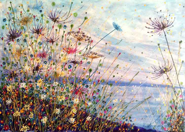 Wildflower Explosion -
