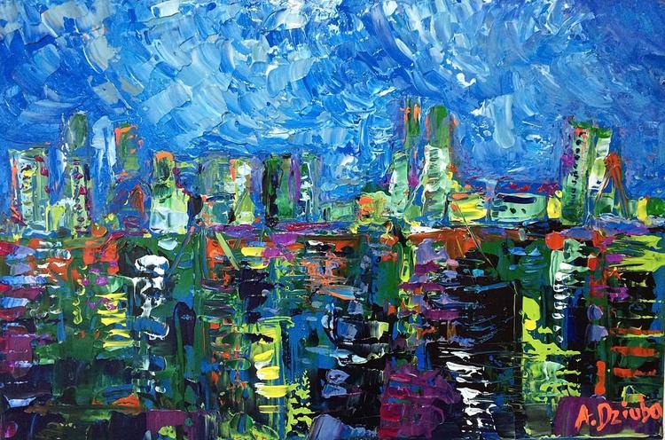 Dockyard Blues - Image 0