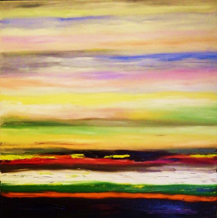 Sunrise on Mardon - Image 0