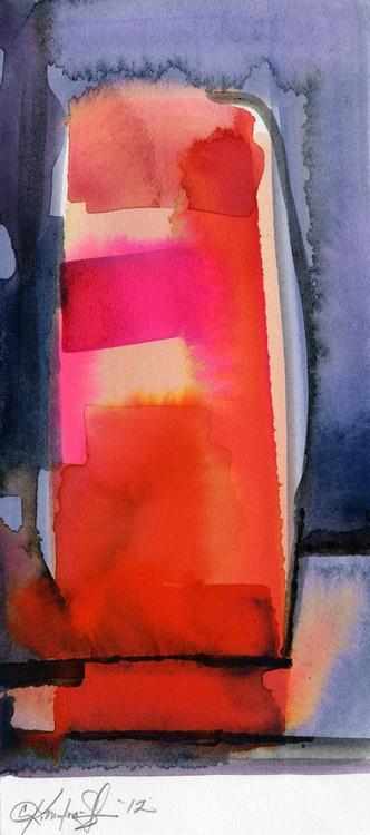 Abstraction No. 203 - Image 0