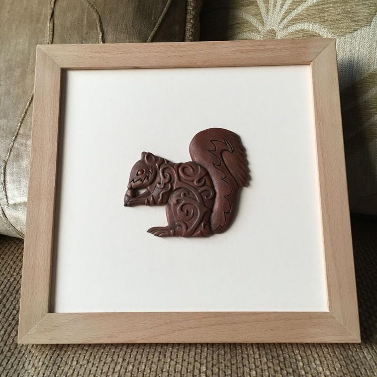 Copper Squirrel - Image 0