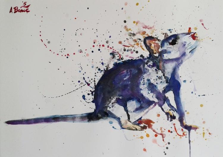 Rat - Image 0