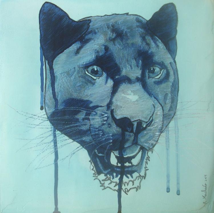 Blue Jaguar - Image 0