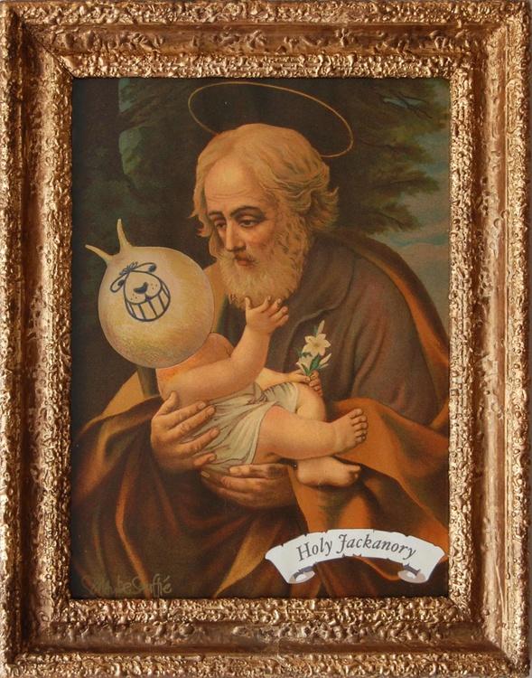 Holy Jackanory - Image 0