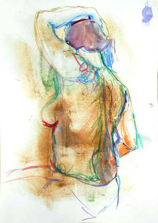 Body river -