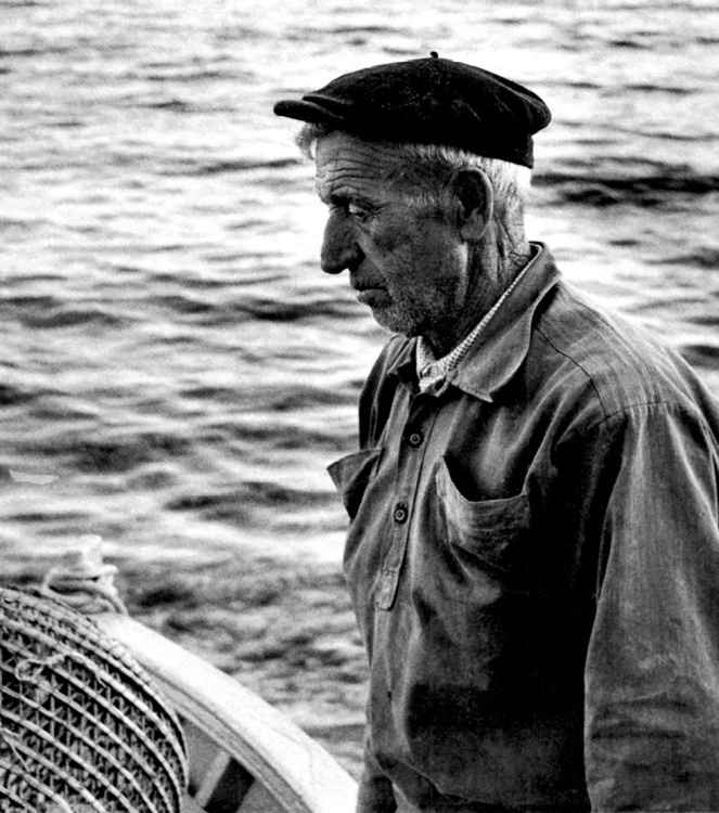 Spanish Fisherman -