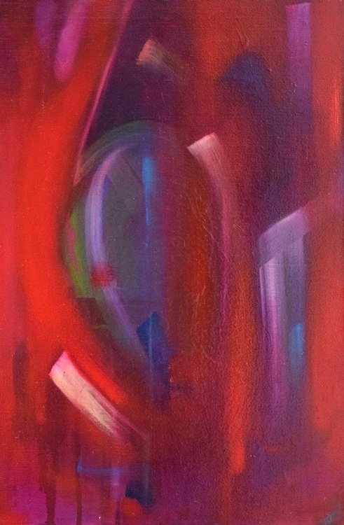Red Sound 1 - Image 0