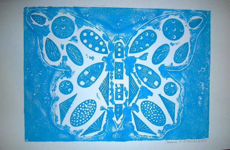 Butterfly Ten - Image 0
