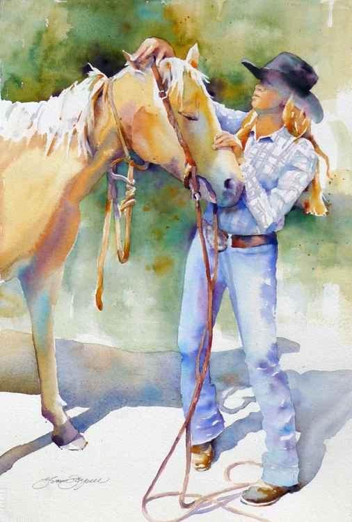 Patient Pardner -
