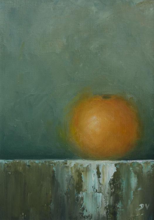 Still  life Orange - Image 0