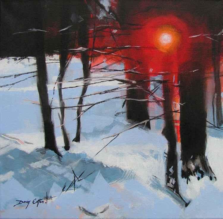 Winter Sun Mile End 4