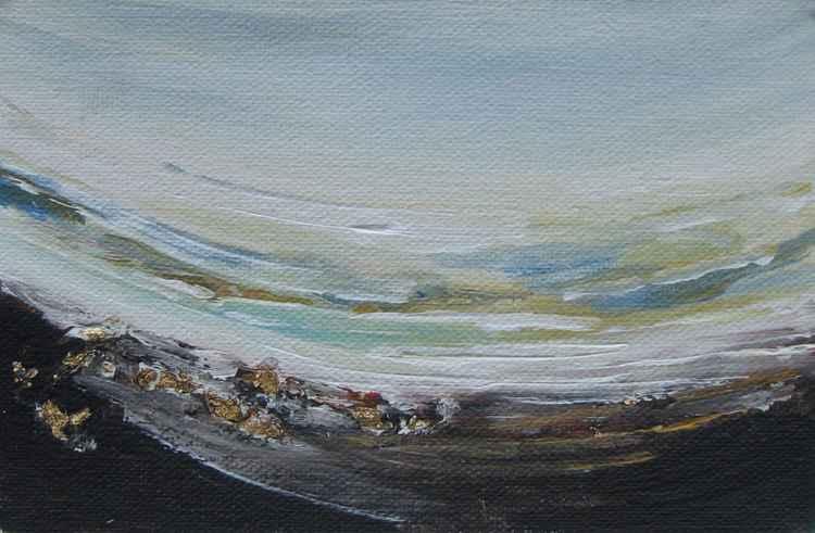 Inspired Landscape 2 -