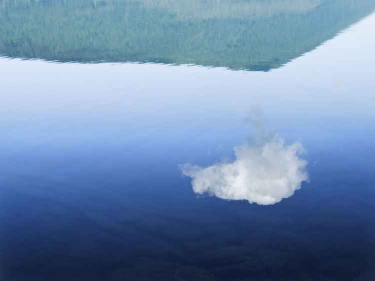 Mirror Cloud (Speculum Coeli) -
