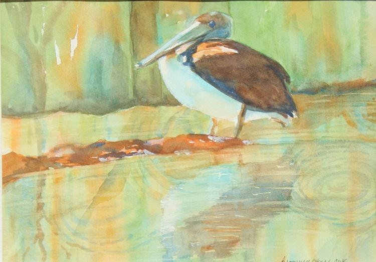 Pelican Brief - Image 0