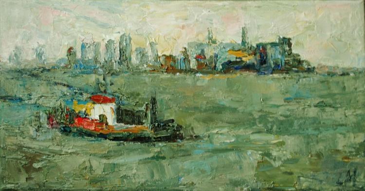 Thames River - Image 0