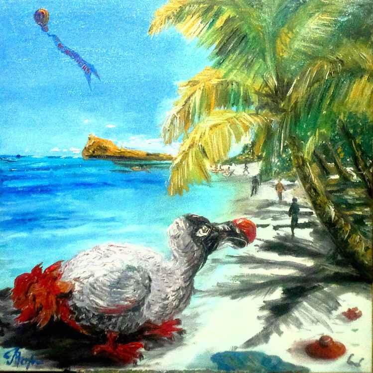 I love Mauritius! -