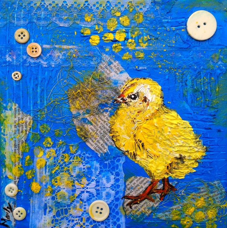 """Chick"" - Image 0"