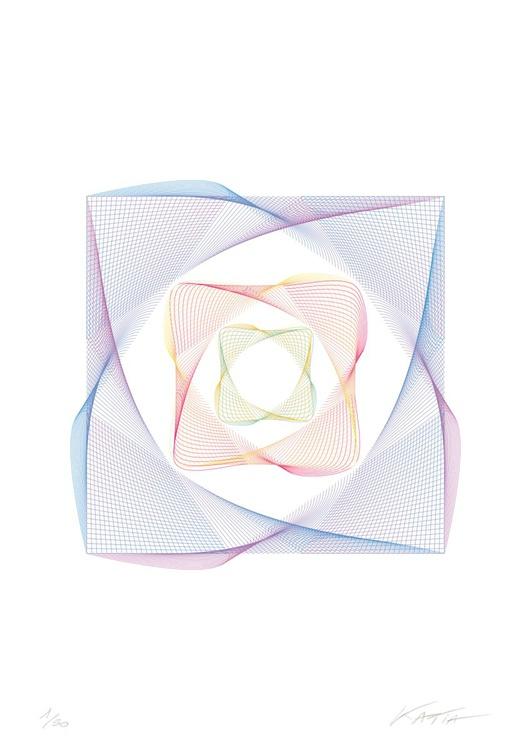 Random Square - Image 0