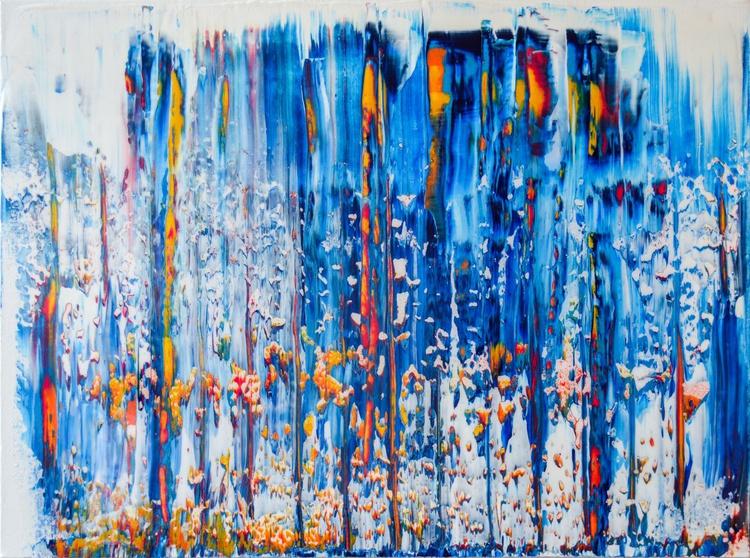 Ruisseau en été - Image 0