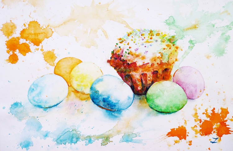 Easter Colors - Image 0