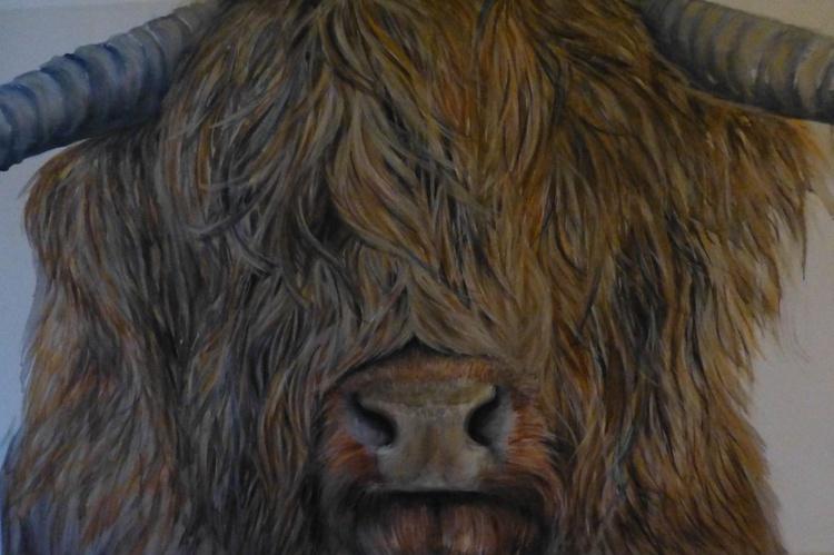 Highland lad - Image 0