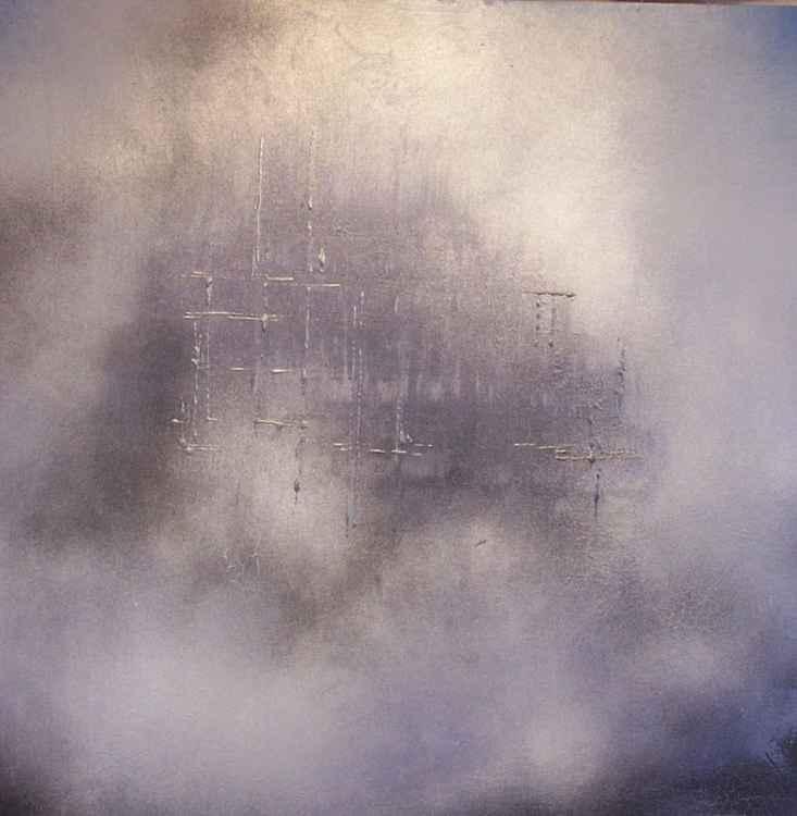 Ominous Portent (large canvas)