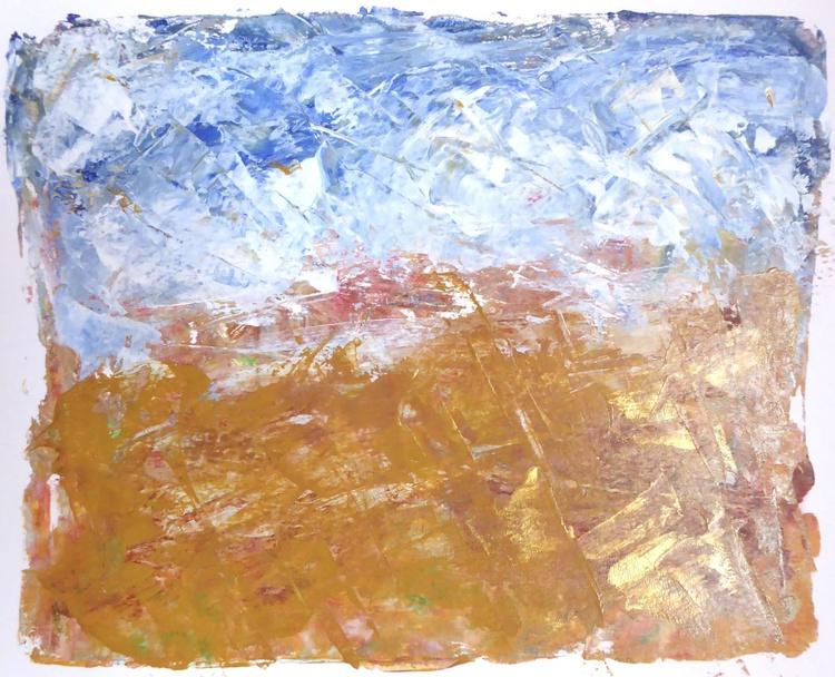 Golden sands - Image 0