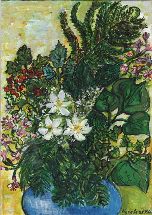 Forest Flowers - Image 0