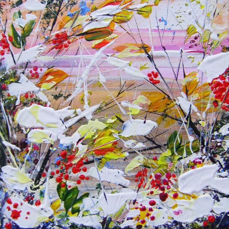 "Winter Art - ""A Sweeter Bleakness"" - Image 0"