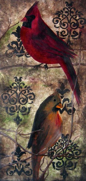 The Cardinal Song - Image 0