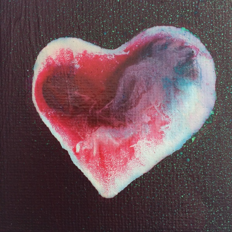 Inside your heart - Image 0