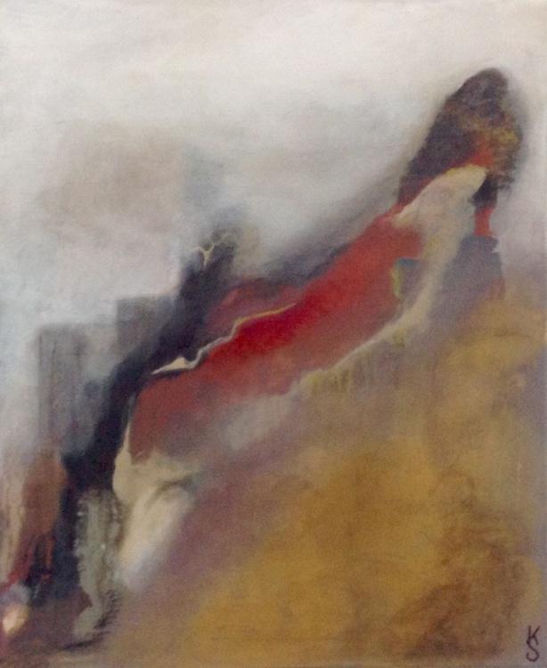 Lazarus (large canvas) - Image 0