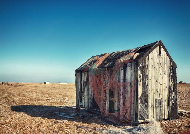 Fishing Hut - Image 0