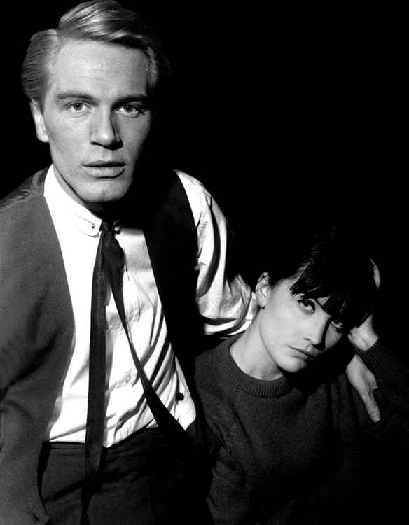 Adam Faith & Sandie Shaw - Limited Edition -