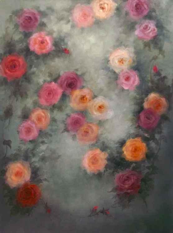 Rose Irene -