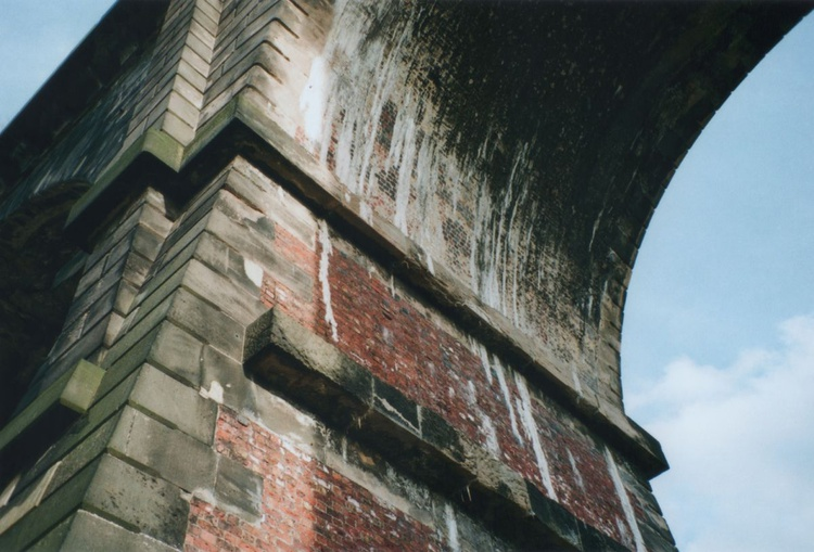 Nine Arches 2 -  1/25 - Unmounted (24x16in) - Image 0
