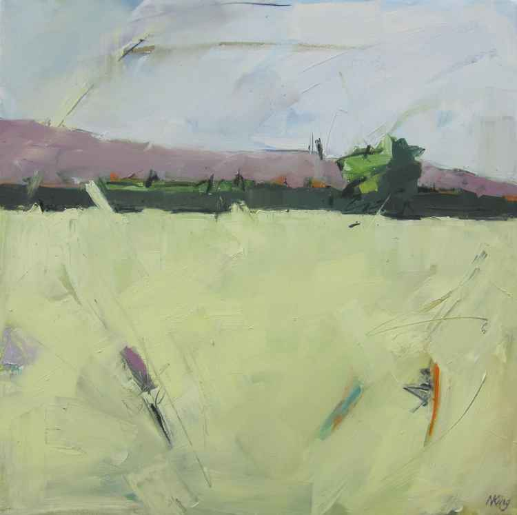 Sussex Landscape
