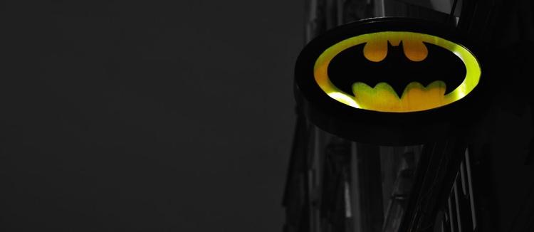 BATMAN - Image 0