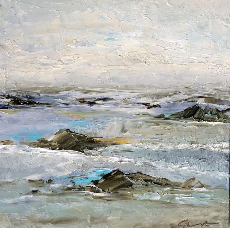 A Rocky Cove - Image 0