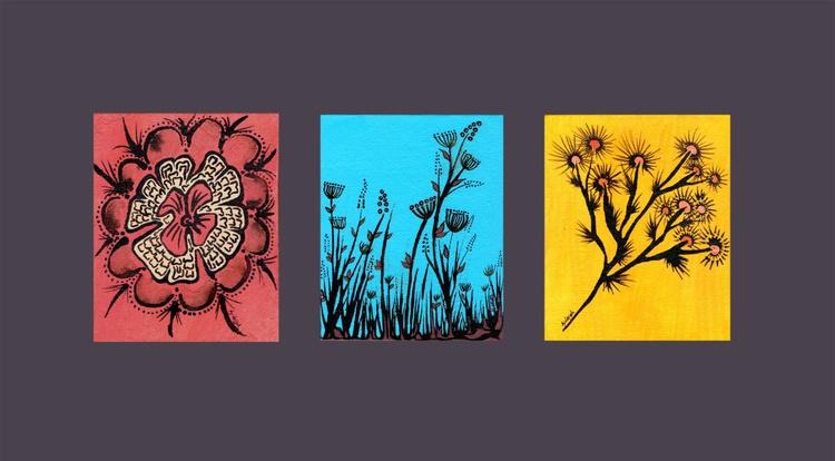 Plant Life (Half Collection) - Image 0