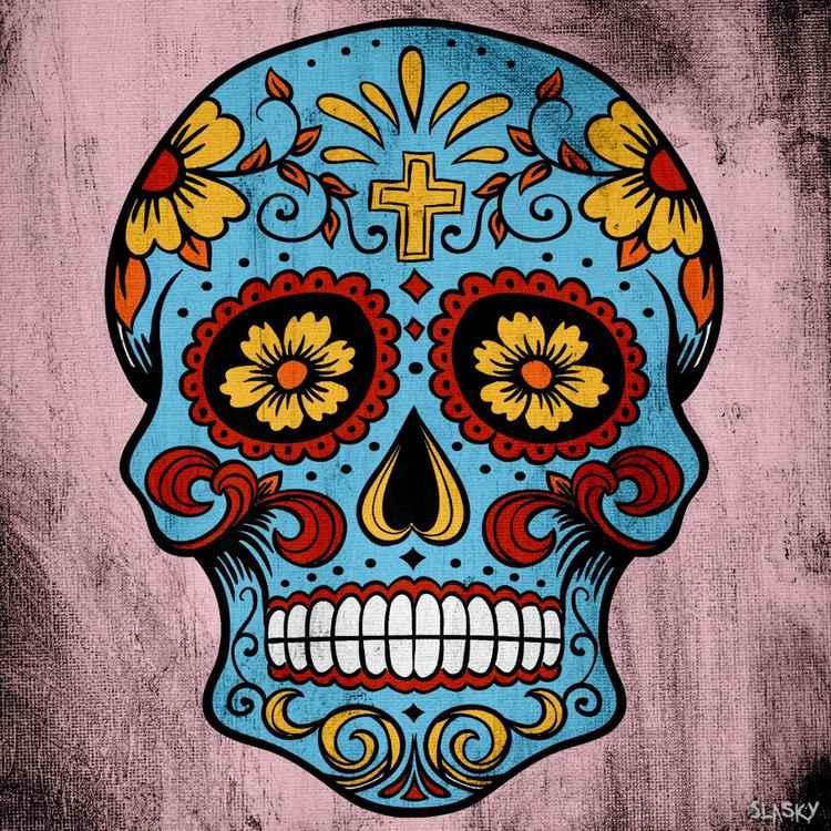 Skull -