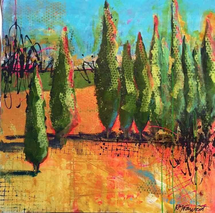 Wayside Cypress -