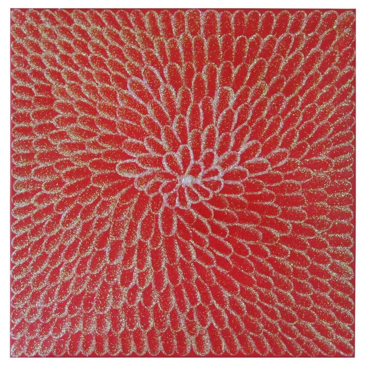 """""""RED DIAMOND"""" - Image 0"""